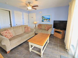 Beachside Villas 1132, 3BR/2BA condo in beautiful Seagrove Beach!