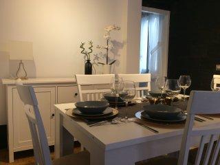 Inolvidable apartamento en pleno centro de Astorga