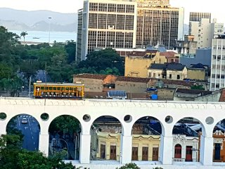 LAPA Maravilha