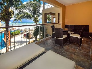 Guaranteed Lowest Rate for 2 Bdrm at El Faro! - Reef 203