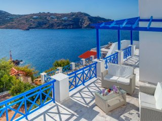 Amazing view of the vast blue !!!