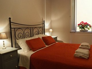 Stylish 2 bedroom apartment in Nice old town