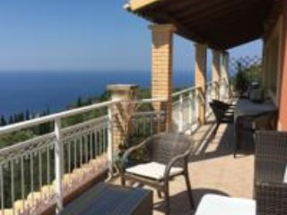 SEA VIEW  VERANTA VILLAGE HOUSE KALYPSO