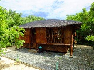 Cosy Bamboo Cubo