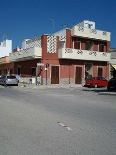 Casa vacanze Miramare