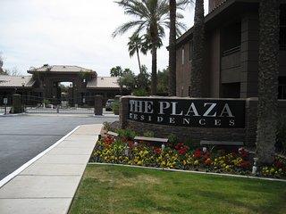 Kierland / Plaza Residences / 1 BR Condo