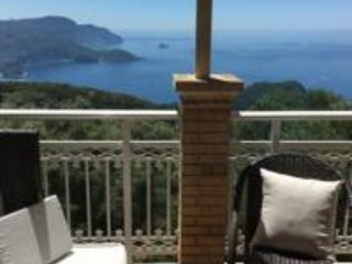 SEA VIEW  BALCONY VILLAGE HOUSE  KALYPSO