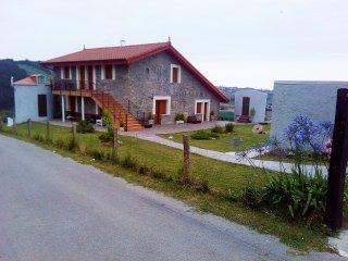 Casa Vista El Valle Apartamentos Planta