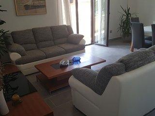 Apartments Brigitta Tisno A  A 3 6 persons