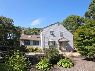 156 Beach Plum Lane Brewster Cape Cod - Steamers Lane