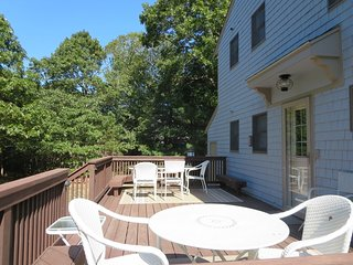 156 Beach Plum Lane Brewster Cape Cod ~ Steamers Lane