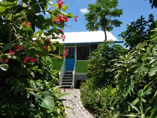 Summer Special $95 Enchanting Tropical Cottage W Ocean View