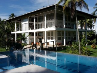 Bah039 - Spectacular mansion with 7 suites, pool and ocean view in Ilheus