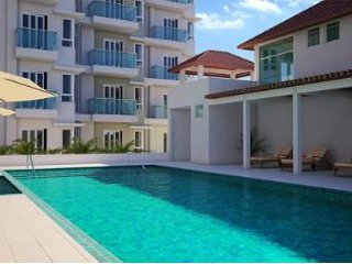 Apartment for rent - Platinum Residences