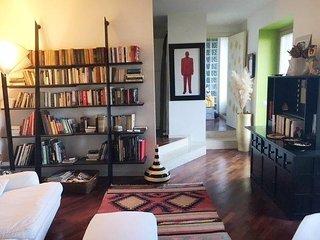 My Home For You - Bergamo San Vigilio
