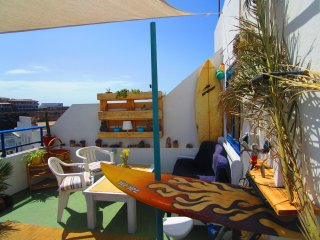 Fun House El Cotillo