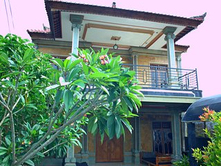 Gunung Payung Guesthouse
