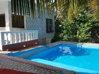 Villa Fabiana