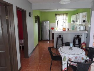 Low cost apartment Mauritius