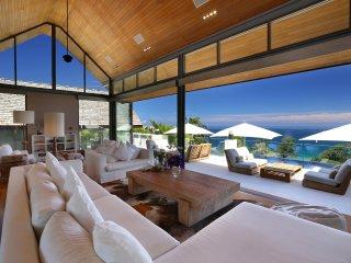 Villa Chan Grajang - 6 Bedroom Luxury Sea View Villa, Surin Beach