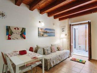 Appartamento Aretusa, bilocale indipendente nel cuore di Ortigia