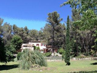 Le Mas du Philosophe, Provence