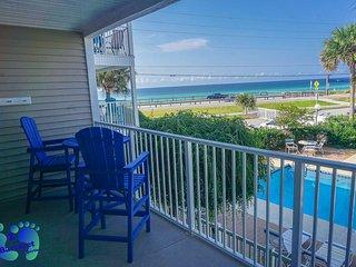1 Bedroom Gulf View Condo - Stunning VIEW! - Summerspell