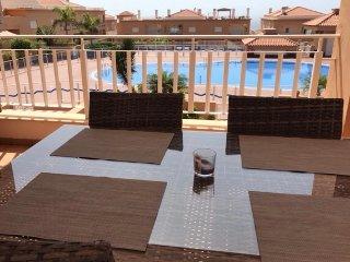 Sous le soleil de Tenerife, tres bel appartement 2 chambres, 2 salles de bain .