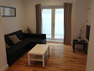 Beautiful One Bedroom Apartment In Coulsdon