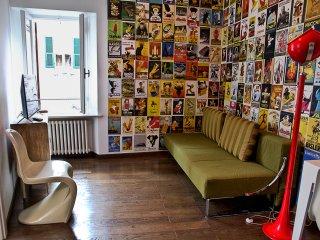 Casa Malichi - Retro Apartment - Spot