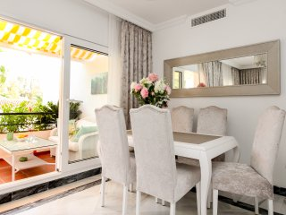 Luxury apartment in Nueva Andalucia | Marbella