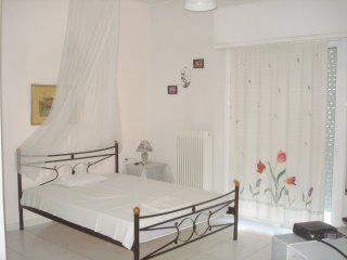 THEOFILOS SUITES 50 sq.m. SPACIOUS SUITE