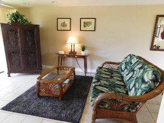 Sugar Cane ***Available for 2-30 night rentals. Please call.