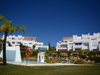Estepona Beautiful Luxury Penthouse Alcazaba Lagoon Estepona Golf