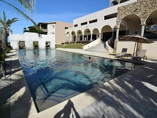 Penthouse overlooking Lands End, Cabo San Lucas