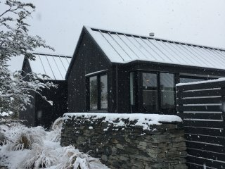 Luxury home at Jacks Point, Queenstown