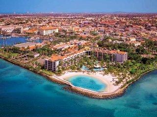 Marriott's Renaissance Aruba Resort & Casino: 1-BR, Sleeps 4