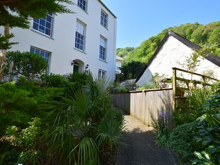 42785 House in Lynmouth
