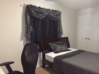 Furnished Basement near Boardwalk Mall in Kitchener