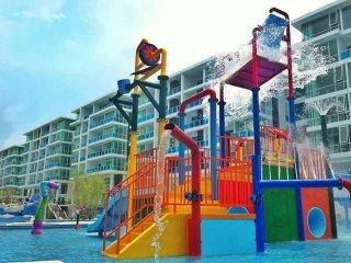 85 Sqm My Resort Condo Hua Hin Thailand Sleeps 8 300m to beach