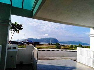 Sea Breeze Seaview Villa