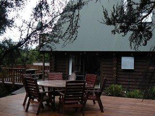 Manuka Lodge - Waiau, Hurunui