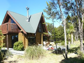 Totara Lodge
