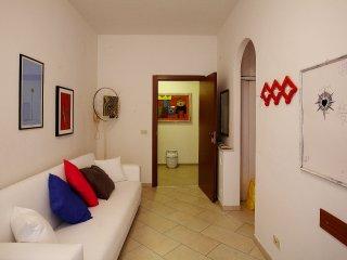 Appartamento bilocale per brevi periodi a Firenze