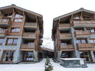 Aspen Lodge B02