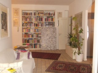 Catania house 1 min from sea