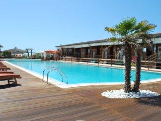 Casa sul Mare,Giardino Privato,Piscina,Spiaggia,Wifi,A.C., 6 posti