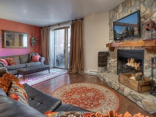 Mountain Rendezvous Condo Near Purgatory Resort at Silverpick Condominiums