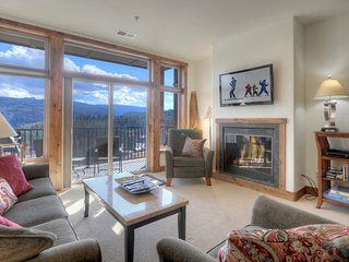Mountain View Luxury Condo