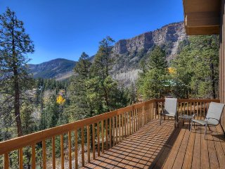 Cliff View House Durango Colorado near Purgatory Ski Resort
